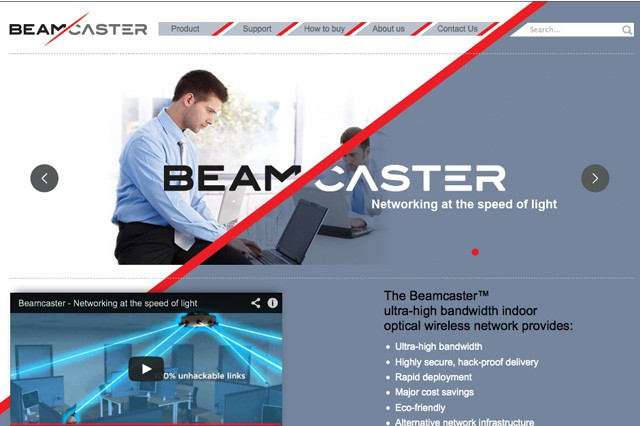 beamcaster