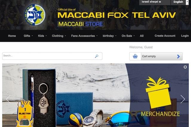 shop.maccabi.co.il