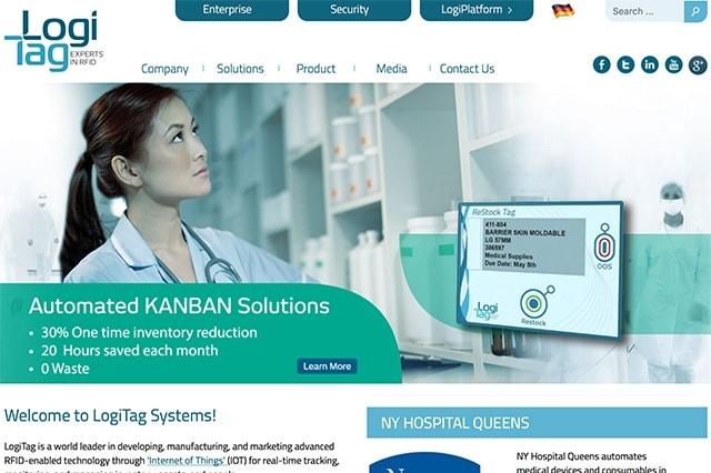 logi-tag.com